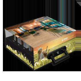 P663-Linoleum
